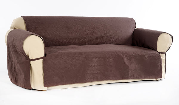 Full Size Pet Cover Sofa The Slipcover Company