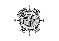 Real Treasure-Alley