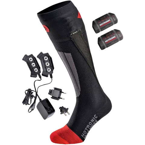 HOTRONIC HEAT SOCKS XLP ONE PFI 50 - COMPLETE SET