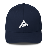 8KPeak Fitted Hat