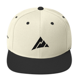 8KPeak Wool Blend Adjustable Hat