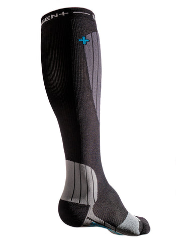 Ski GFX Compression Hybrid Protect Sock