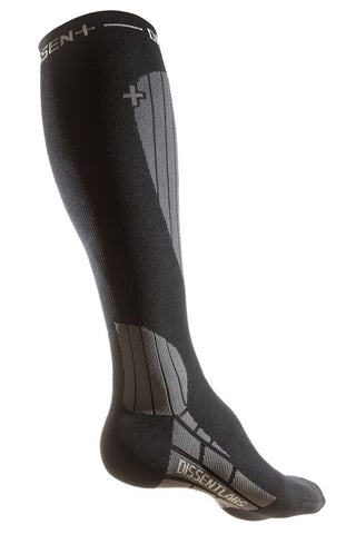 Ski Genuflex Compression Full Protect Sock
