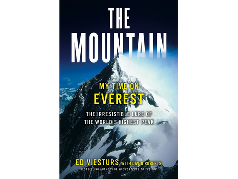 The Mountain - My Time on Everest