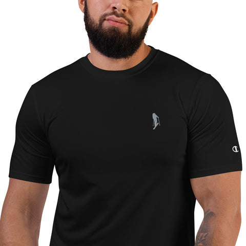 8KPeak Uphill Touring Performance T-Shirt