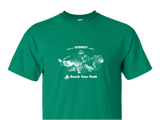 Everest South Face T-Shirt