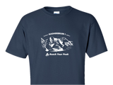 Gasherbrum I T-Shirt