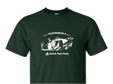 Gasherbrum II T-Shirt