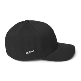 8KPeak Uphill Touring Fitted Hat