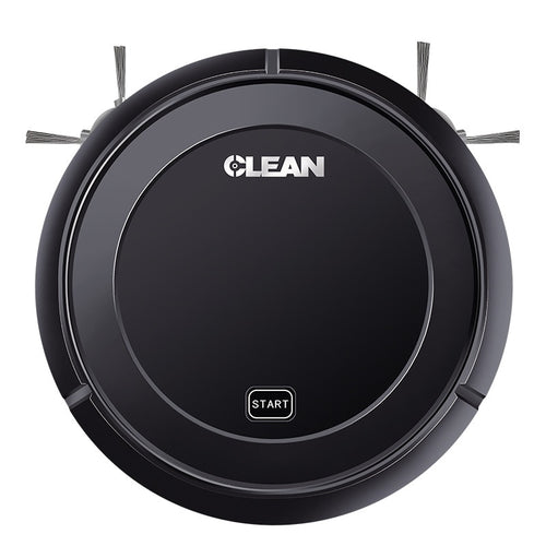 Multifunctional Robot Vacuum Cleaner Auto Rechargeable