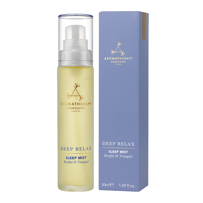 Deep Relax Sleep Mist