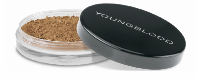 Sable Natural Loose Mineral Foundation