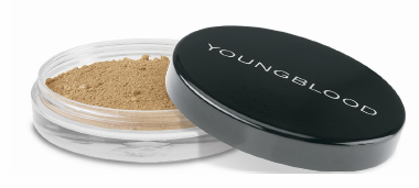 Toast Natural Loose Mineral Foundation