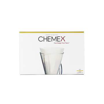 Chemex Brewer 1-3 Cup Filters