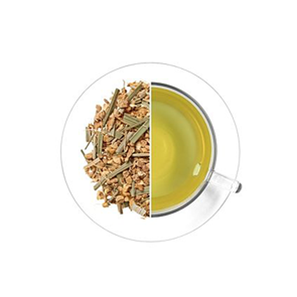 Wall & Keogh | Lemon & Ginger Tea