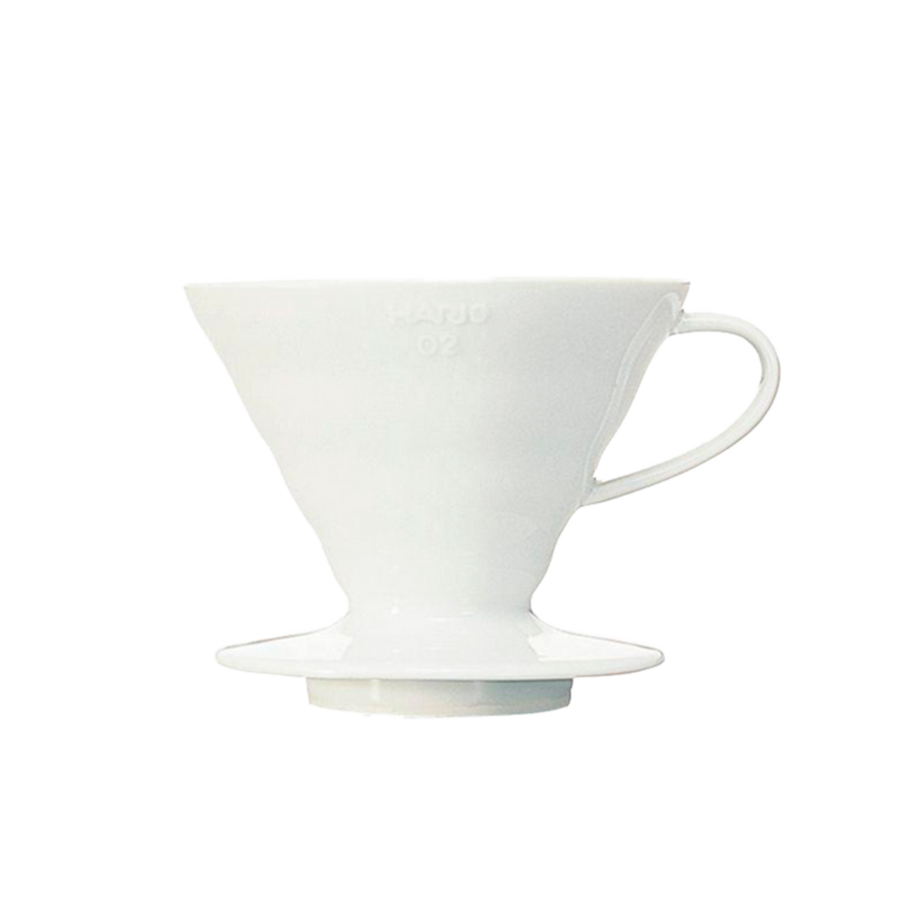 Hario V60 Filter Brewer Ceramic 02