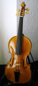 Baroque Violin Guarnieri