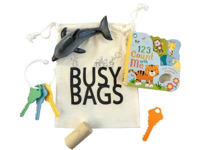 Products Busy Bags