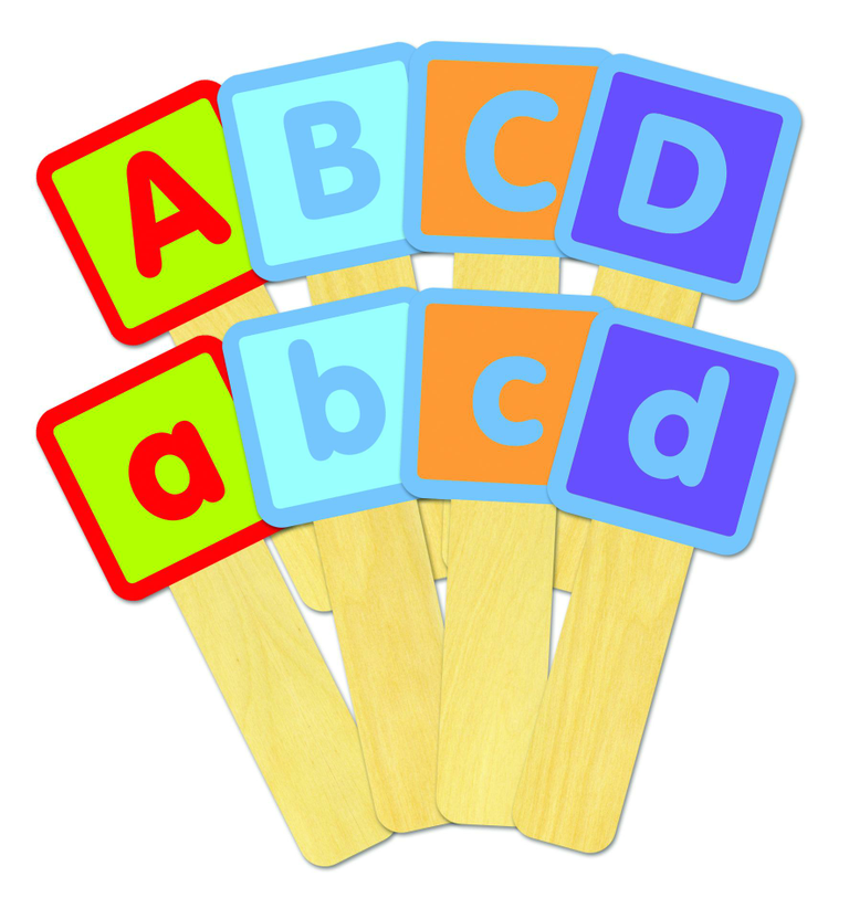 ABC Sticks