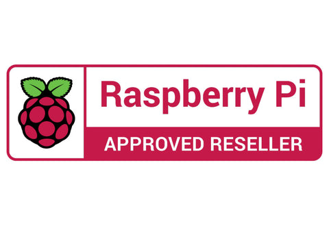 Raspberry Pi Approved Reseller