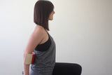 Item 301: Back Flex/Posture Device