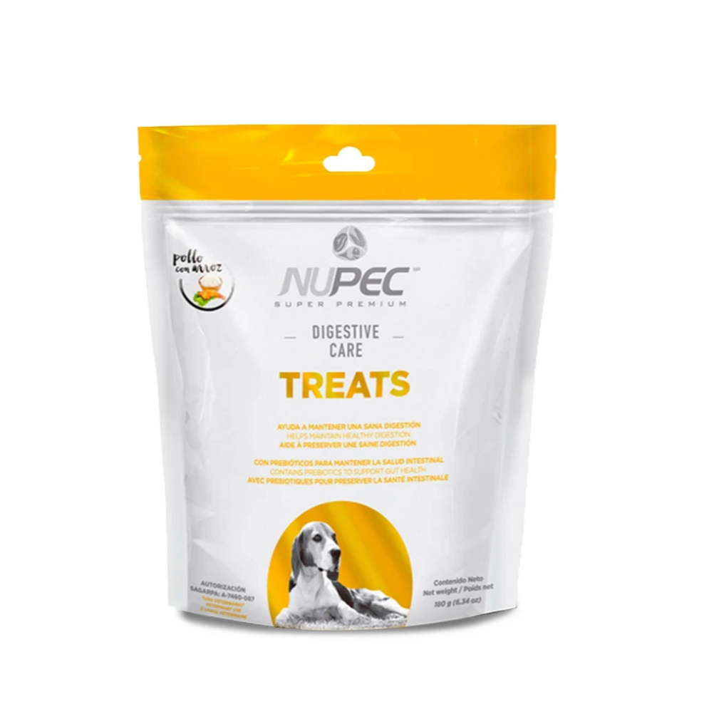 Treat: Nupec Digestive care | 4 paquetes