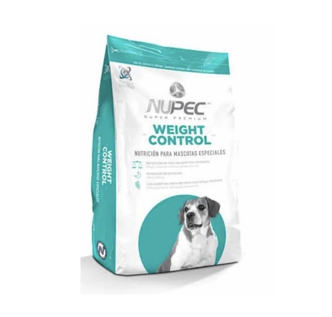 Nupec Weight Control 15kg