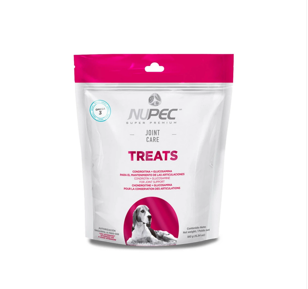 Treat: Nupec Joint Care | 4 paquetes