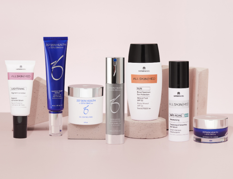Face Dr Products