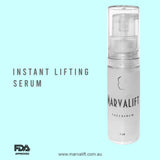 Marvalift Instant Face Lift Serum