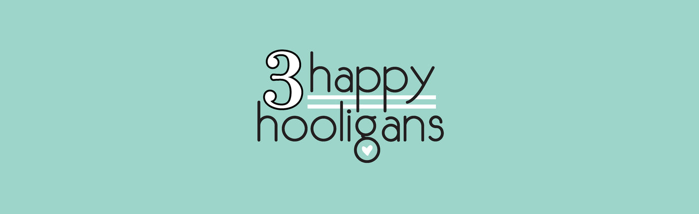 3 Happy Hooligans 2019