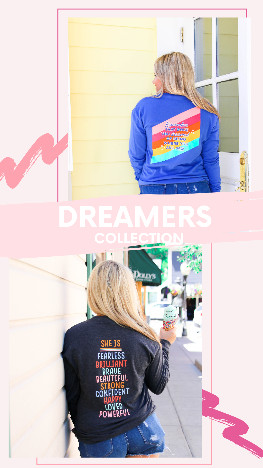 DREAMERS COLLECTION