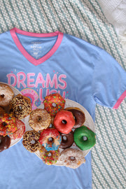 Dreams Dough Come True - Sleep Shirt