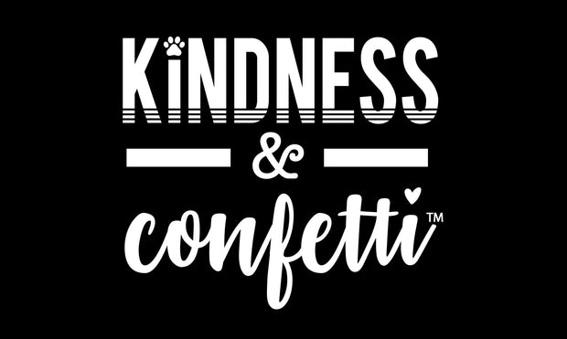 Kindness & Confetti Gift Card