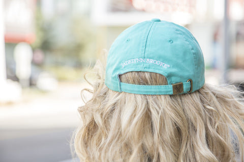 Cap - Mermaids Off Duty - Mint