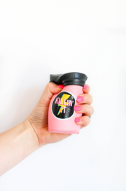 Coffee Fidget (Pink) - Stress Reliever