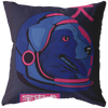 Space Doggo Pillow