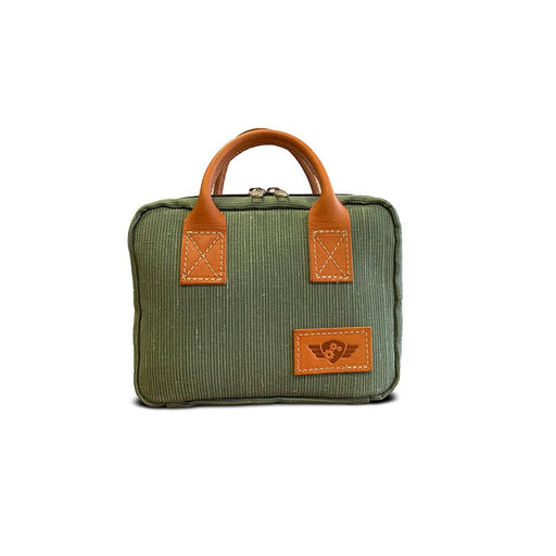 Commandante C40 Travel Bag - Forest