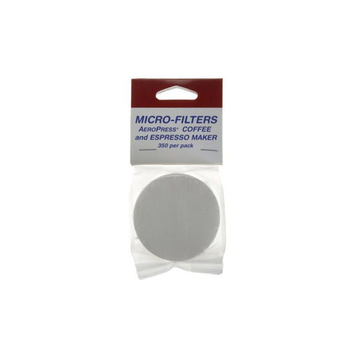 AeroPress Micro Filter Papers (350 pack)