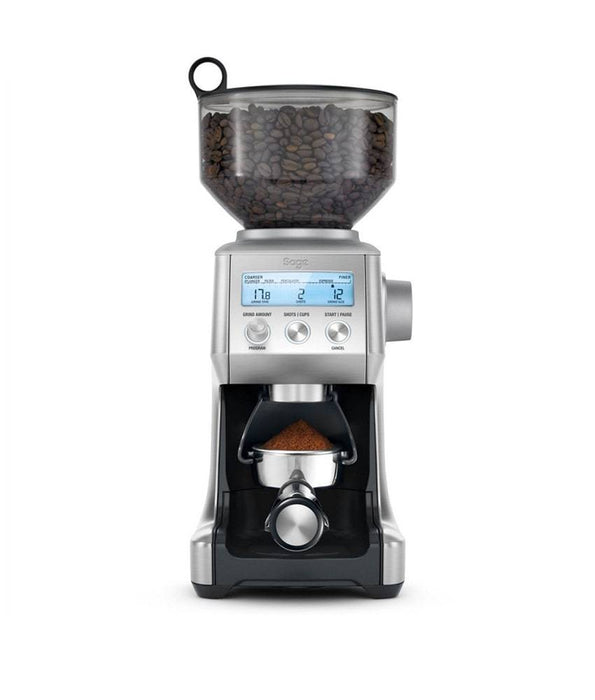 Sage The Smart Grinder Pro Coffee Grinder Stainless Steel