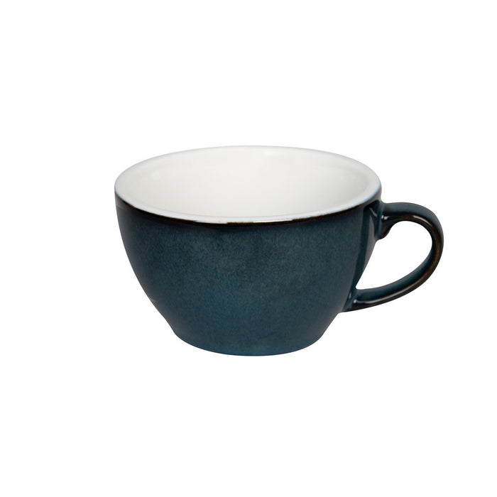 Loveramics Reactive Glaze Potters Café Latte Cup (Night Sky) 300ml