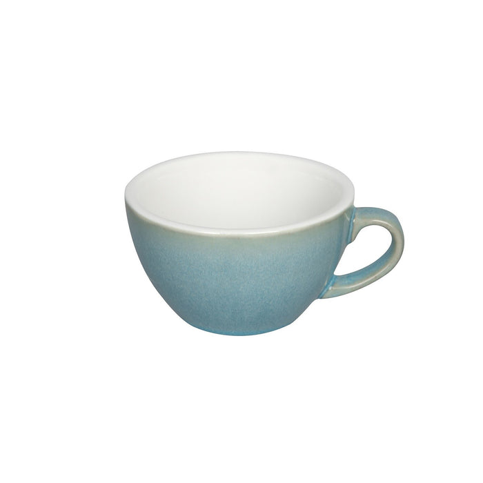 Loveramics Reactive Glaze Potters Cappuccino Cup (Ice Blue) 200ml