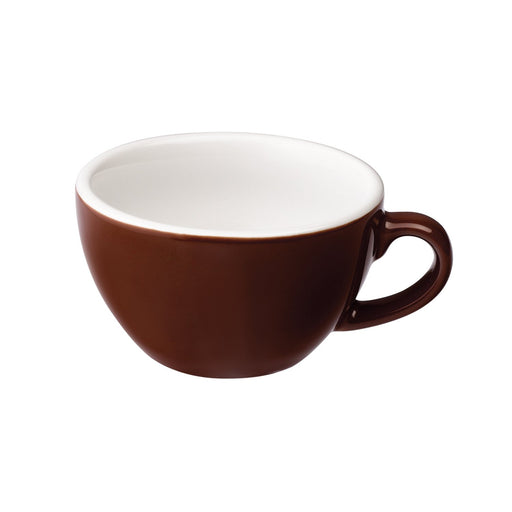 Loveramics Egg Cappuccino Cup (Brown) 200ml