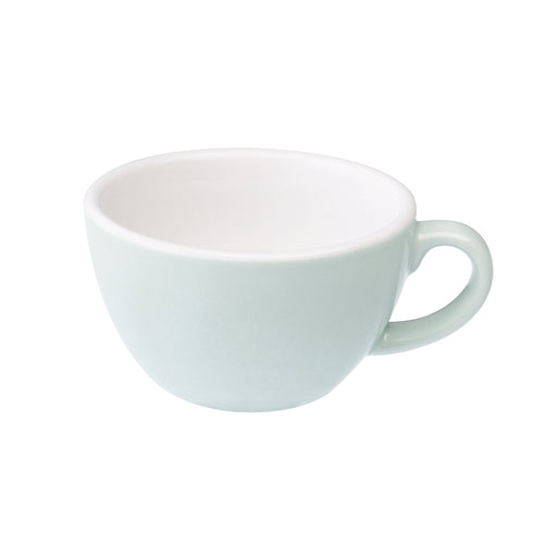 Loveramics Egg Cappuccino Cup (River Blue) 200ml