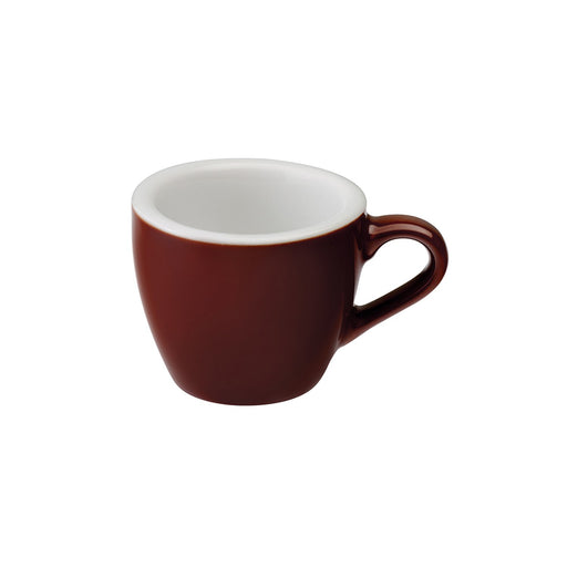 Loveramics Egg Espresso Cup (Brown) 80ml