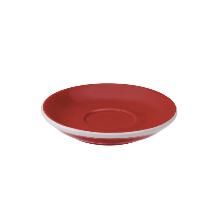 Loveramics Egg Espresso Saucer (Red) 11.5cm
