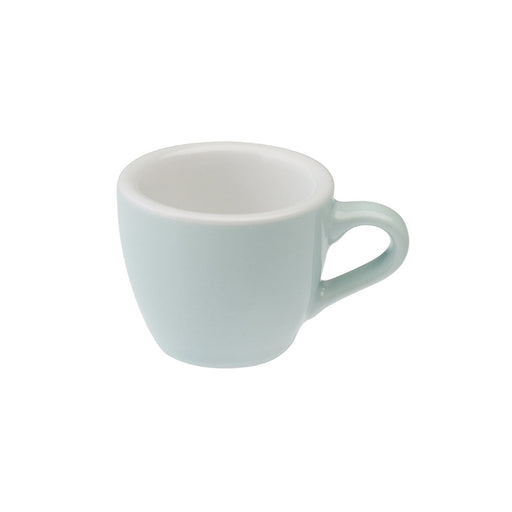 Loveramics Egg Espresso Cup (River Blue) 80ml