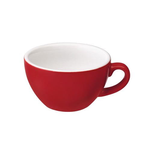 Loveramics Egg Flat White Cup (Red) 150ml
