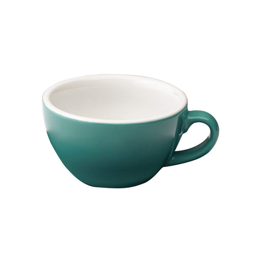 Loveramics Egg Flat White Cup (Teal) 150ml