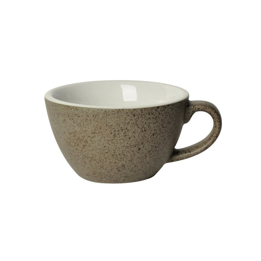 Loveramics Egg Flat White Cup (Granite) 150ml